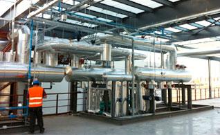 climatizacion de naves industriales