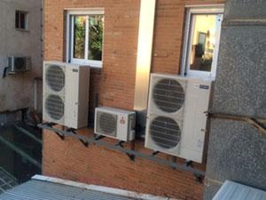 instalaciones de aire acondicionado alcala de henares
