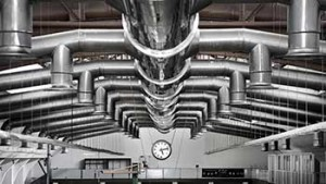 automatizacion de edificios en madrid para controlar la temperatura