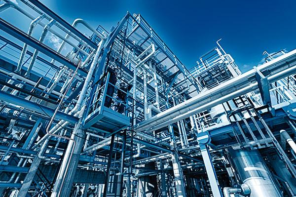 domotica industrial