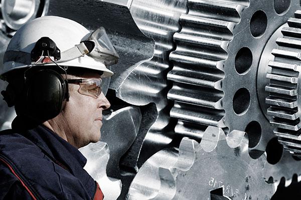 automatizacion y control industrial