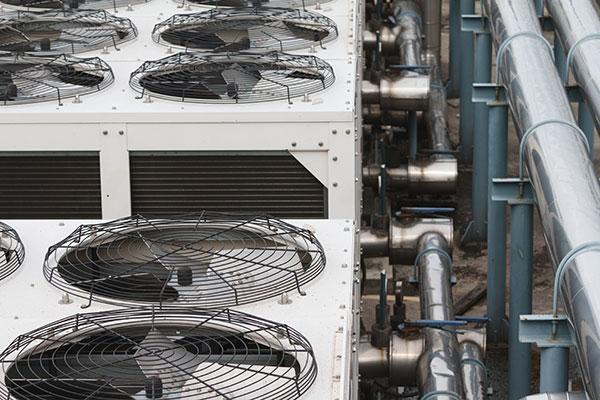 motivos climatización industrial