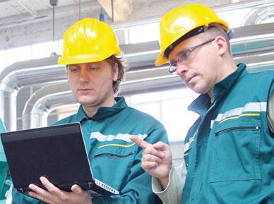 automatizacion y control de procesos industriales