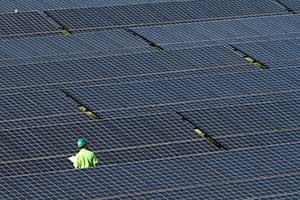 instalaciones de energía solar en Alcalá de Henares