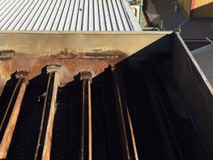 mantenimiento de torre de refrigeracion despues