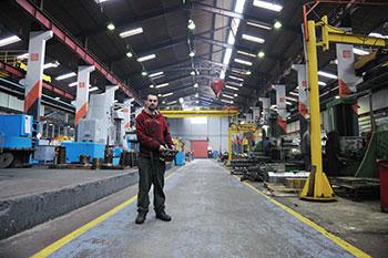 automatizacion y control industrial instalacion
