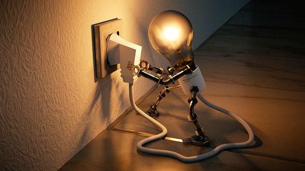 averías en las instalaciones eléctricas de baja tensión
