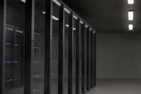 climatización para salas de servidores