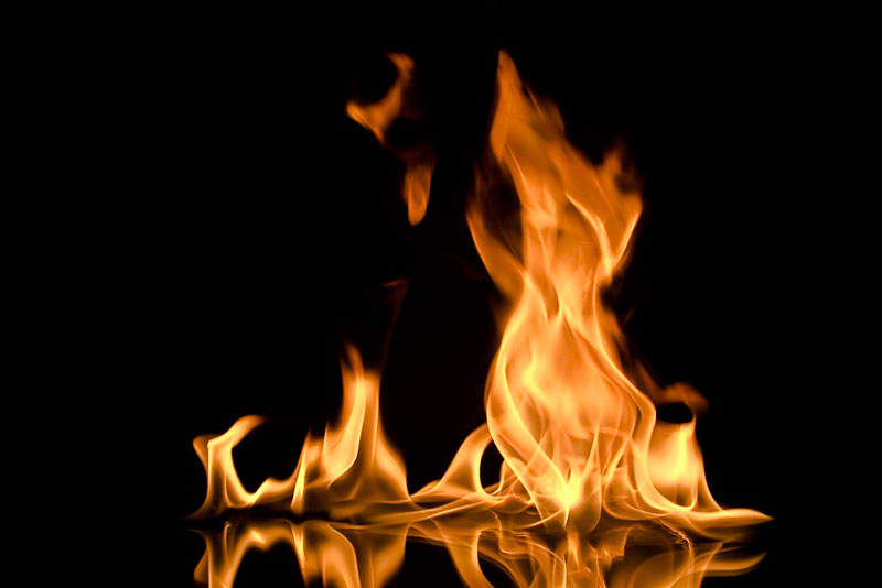 protección pasiva en contra de incendios