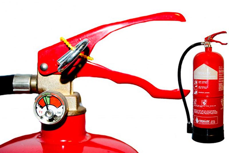 Instalaciones contra incendios para tu empresa
